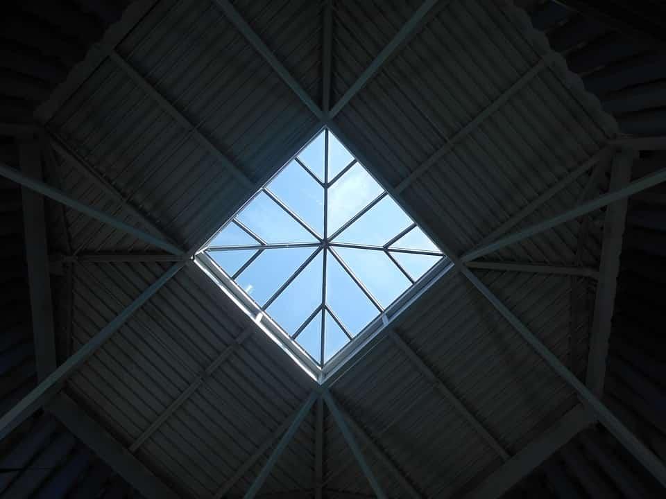 Velux tetőablak