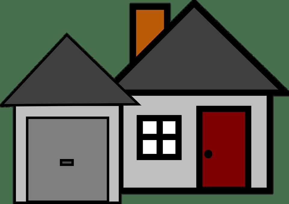 szekcionált garázskapu