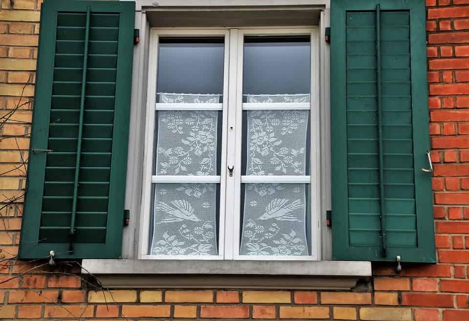 műanyag ablakpárkány